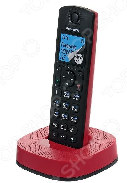 фото Радиотелефон Panasonic KX-TGC310, Стационарные телефоны
