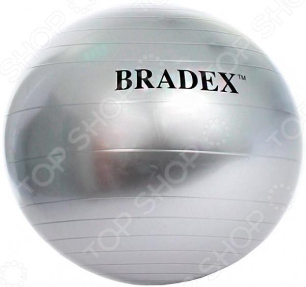 Мяч гимнастический Bradex FitBall-85 1