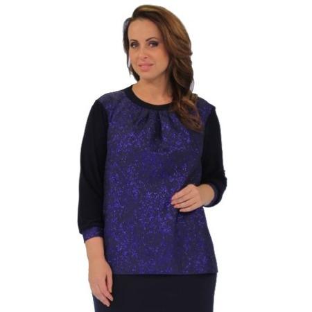 Купить Блуза Элеганс «Впечатление»