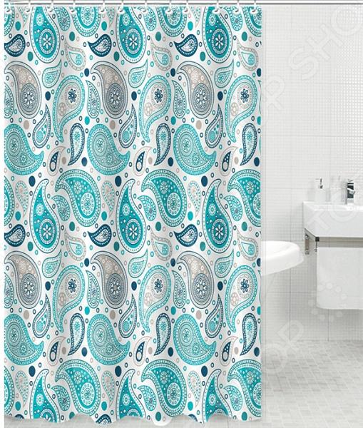 Штора для ванной комнаты Rosenberg RPE-730020