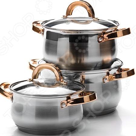 Набор посуды для готовки Mayer&Boch MB-25092
