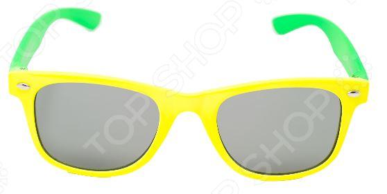 Очки солнцезащитные детские Mitya Veselkov MSK-9103-3 очки солнцезащитные mitya veselkov msk 7102 5
