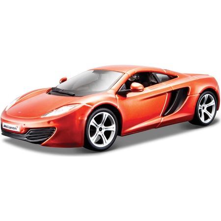 Купить Модель автомобиля 1:24 Bburago McLaren MP4-12C. В ассортименте
