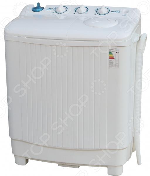 Стиральная машина OPTIMA МСП-72П стиральная машина optima мсп 72