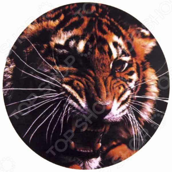 Чехол для запасного колеса SKYWAY «Тигр» чехол для запасного колеса skyway пантера