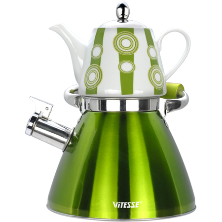 Набор чайников VITESSE