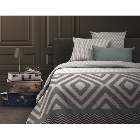 Купить Комплект постельного белья Wenge Stetson. 1,5-спальный