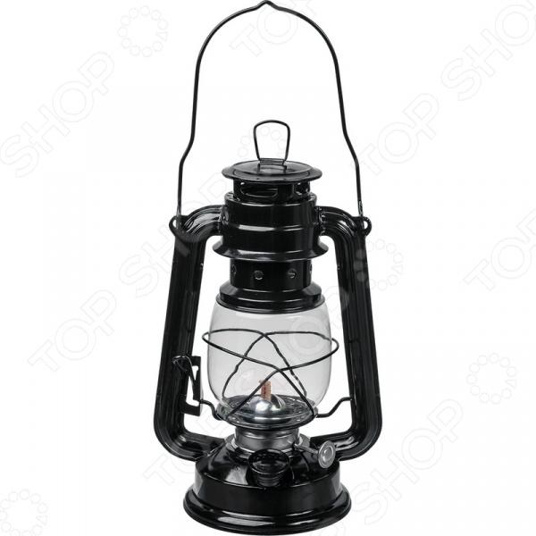 Лампа туристическая мультитопливная Boyscout «Летучая мышь»