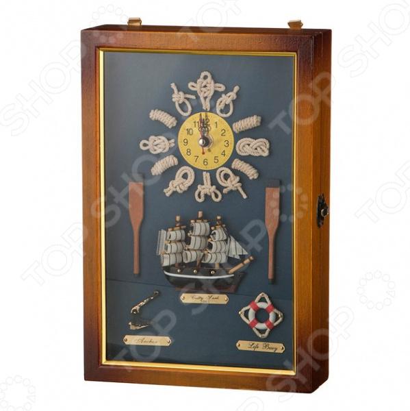 Ключница с часами Arti-M 271-152