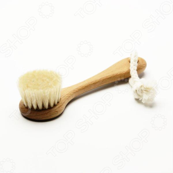 Щетка для чистки лица Redecker 641066 щетка для одежды redecker карманная