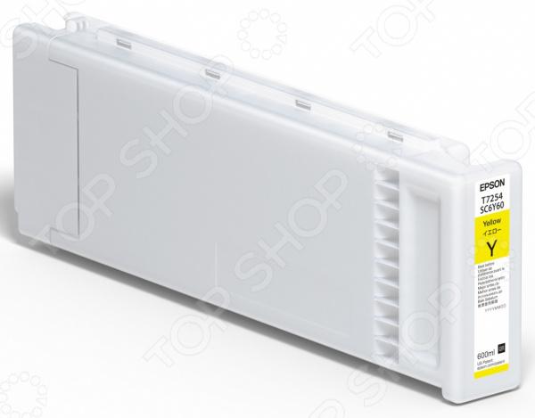 Картридж повышенной емкости Epson для SC-F2000