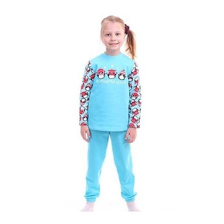 Купить Пижама для девочки Свитанак 227554