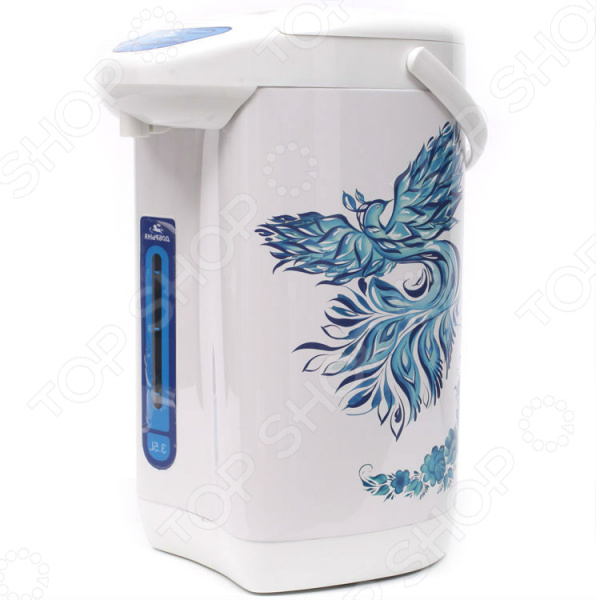 Термопот Добрыня DO-486 бак из нержавеющей стали для питьевой воды москва