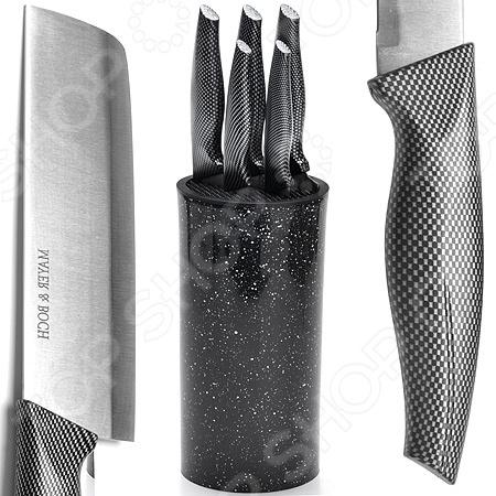 Zakazat.ru: Набор ножей Mayer&Boch MB-27431