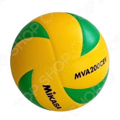 Мяч волейбольный Larsen MVA 200 CEV
