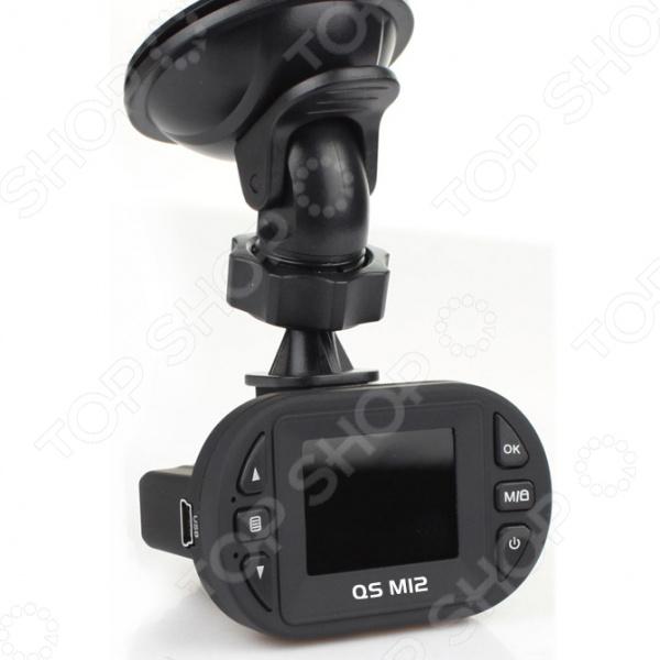 Видеорегистратор QS MI2