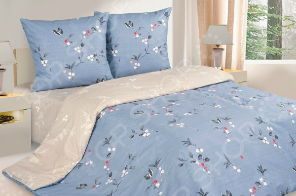 Комплект постельного белья Ecotex «Аванти» постельное белье ecotex комплект постельного белья герцогиня