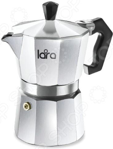Кофеварка гейзерная Lara