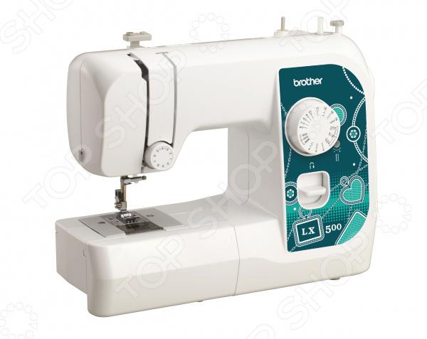 Швейная машина LX-500