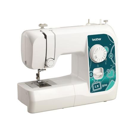 Купить Швейная машина Brother LX-500