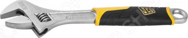 Ключ разводной JCB JPL ключ разводной хромированный truper 20 3 см
