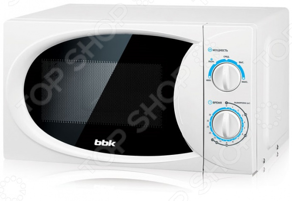 Микроволновая печь BBK 20MWS-710M/W
