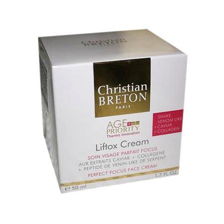 Купить Крем для увядающей кожи Christian Breton Paris «Лифтокс»