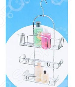 фото Полка для ванны Rosenberg 7637, Полки и этажерки для ванной