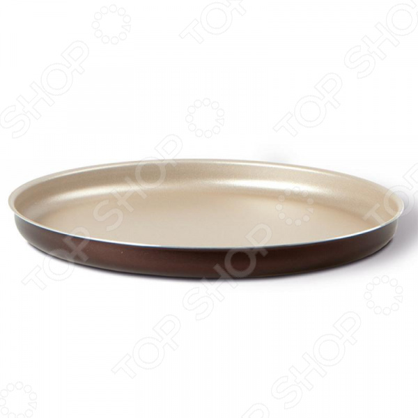 Форма для выпечки пиццы круглая