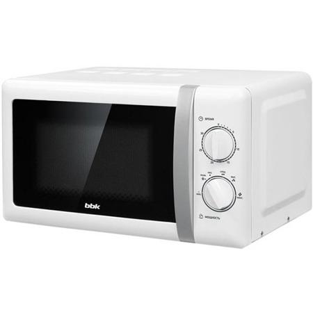 Купить Микроволновая печь BBK 20 MWS 804 M/WS
