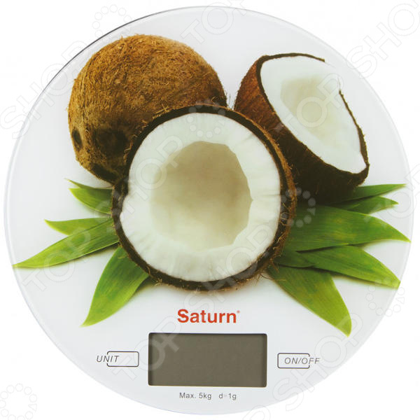 Весы кухонные ST-KS 7813