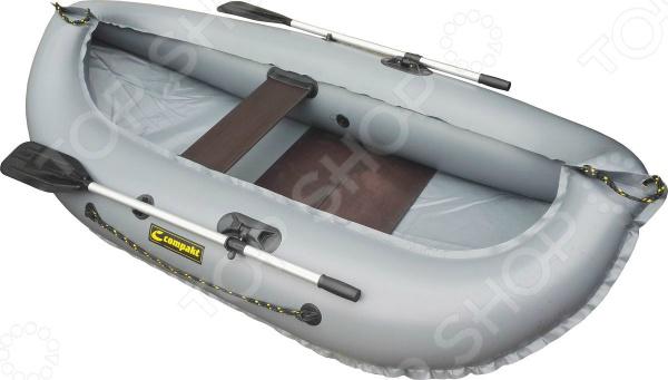 Лодка надувная Leader «Компакт-240»