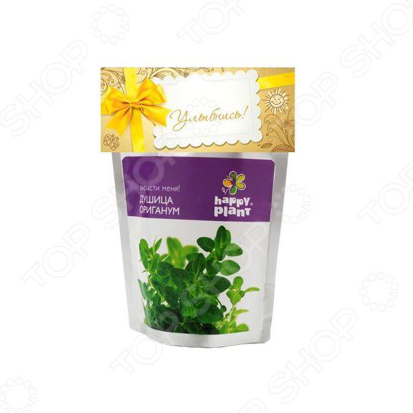 Набор для выращивания Happy Plants «Душица ориганум»