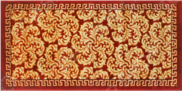 Ковер Kamalak tekstil УК-0496 ковер kamalak tekstil ук 0506