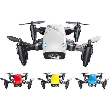 Купить Квадрокоптер S9
