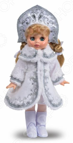Кукла Весна «Эля Снегурочка 2». В ассортименте