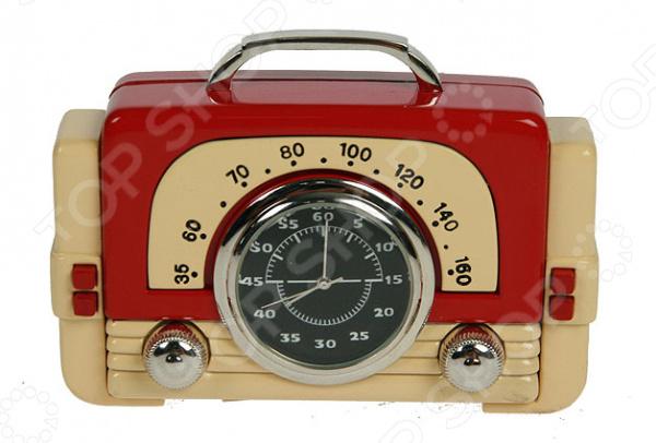 Часы настольные «Ретро радио» 22412