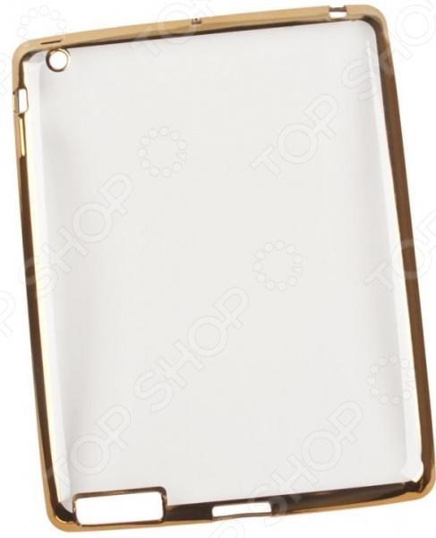 Чехол для планшета TPU Case для iPad 2/3/4 for ipad 2 3 4 case cover autosleep
