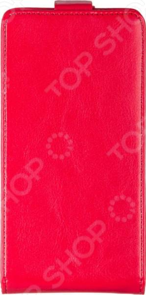 Чехол-флип skinBOX HTC One M8 чехлы для телефонов htc чехол one m8s hc v941
