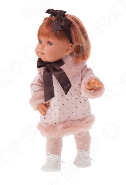 Кукла Munecas Antonio Juan «Констанция»