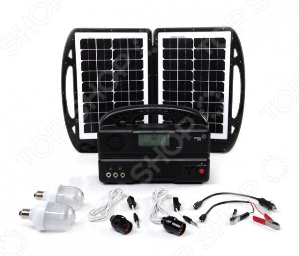 Панель солнечная Pitatel Topray Solar TPS-216