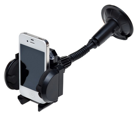 Держатель для телефона Airline AMS-U-04 раздвижной держатель для телефона в дефлектор airline ams u 08