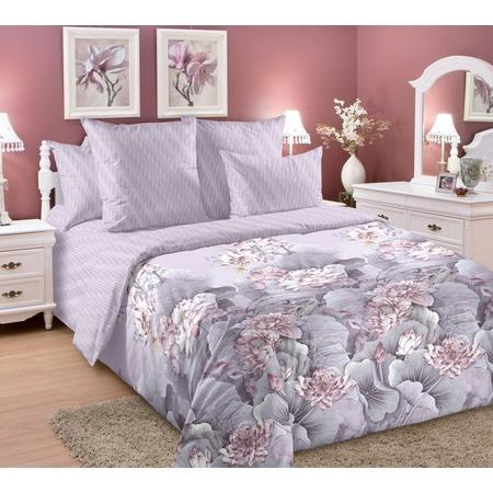 Купить Комплект постельного белья ТексДизайн «Лотосы 2»