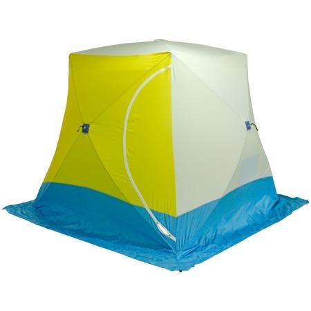 Купить Палатка СТЭК «Куб 3»