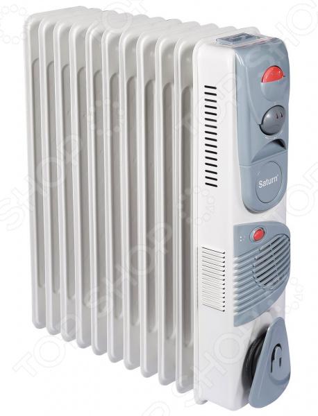 Радиатор масляный ST-OH0422