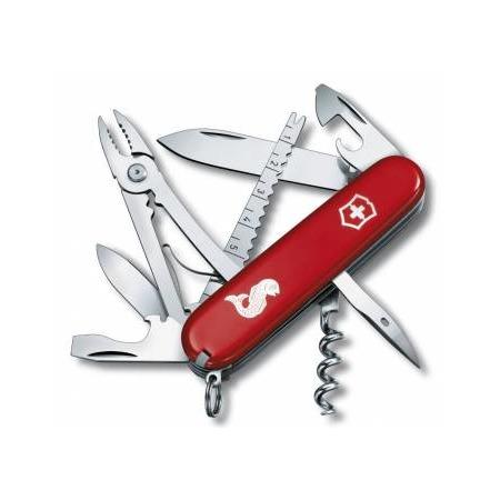 Купить Нож перочинный Victorinox Angler 1.3653.72