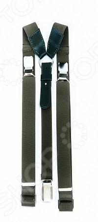Подтяжки Stilmark со вставками