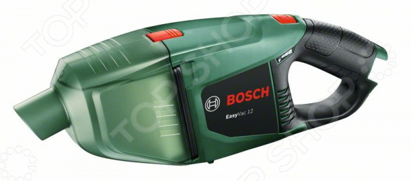 Пылесос автомобильный Bosch EasyVac 12 без аккумулятора и зарядного устройства family matching outfits kids girls and mom clothes floral print dress mom girls pleated party skirts mother and daughter dresses