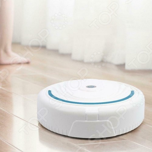 Робот-пылесос Vacuum Cleaner