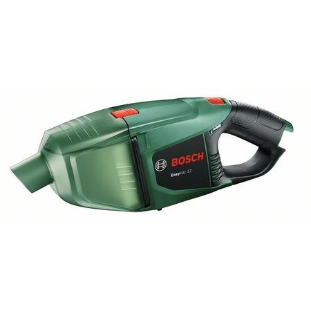 Купить Пылесос автомобильный Bosch EasyVac 12 без аккумулятора и зарядного устройства